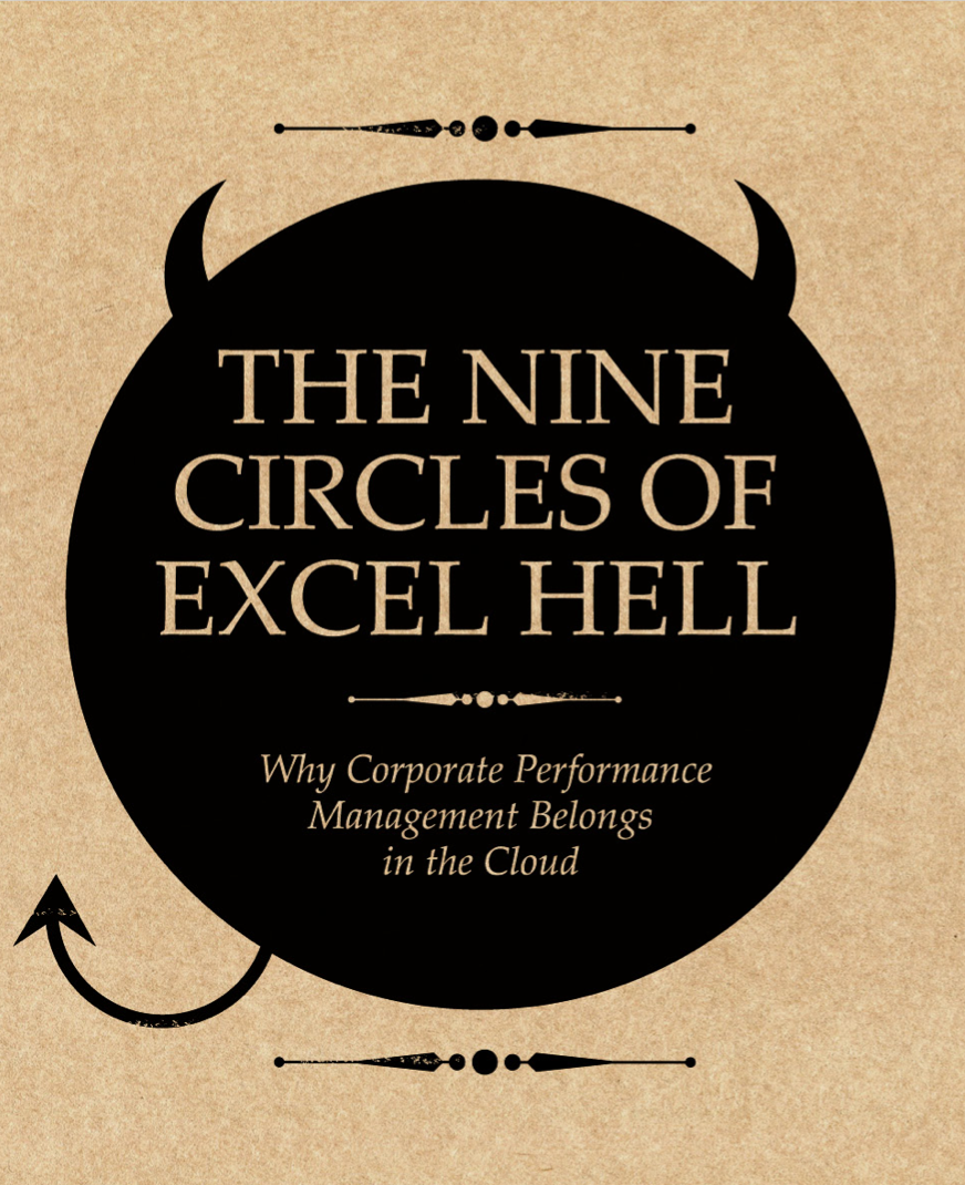 Nine Circles of Excel Hell