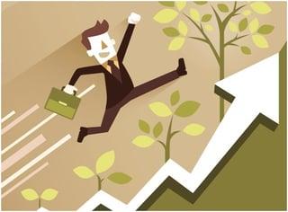 Succesvol boekhouden voor snelgroeiende bedrijven