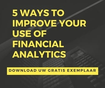 5 Ways to Improve Your Use of Analytics