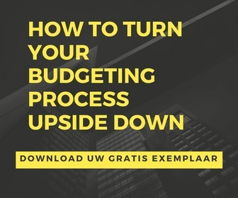 How To Turn Your Budgeting Upside Down