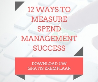 12 Ways te Measure Spend Management Succes