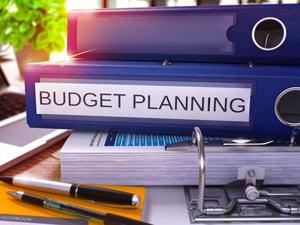 Blog: Efficiënter budgetteren